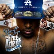 Roccett & Dj Drama - Free Agent