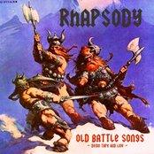 Old Battle Songs