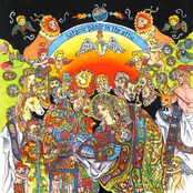 album Satanic Panic in the Attic by of Montreal