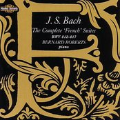 J.S. Bach: The Complete 'French' Suites