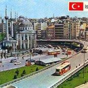 İstanbul'dan; Gitmediğim Şehirler