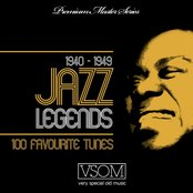 Jazz Legends 1940 - 1949