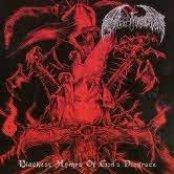 Blackest Hymns of Gods Disgrace