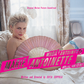 album Marie Antoinette by Bow Wow Wow
