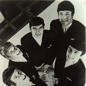 The Dave Clark Five setlists