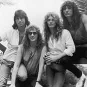 Whitesnake setlists