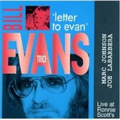 Letter To Evan - Live at Ronnie Scott's