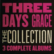 The Collection: Three Days Grace