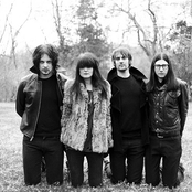 The Dead Weather setlists