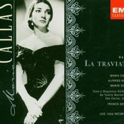 La Traviata (Maria Callas) (Disc 1)