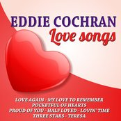 Eddie Cochran Love Songs