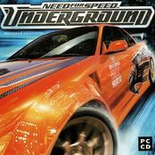 album Need for Speed Underground by BT