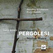 Pergolesi Stabat Mater Salve Regina