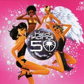 Hed Kandi: The Mix 50 (disc 3: Back to Love)