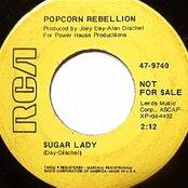 Sugar Lady