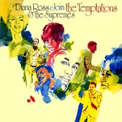 Dianna Ross & The Supremes Join The Temptations