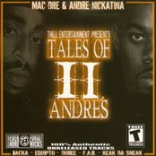 Tales Of II Andre's