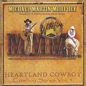 Heartland Cowboy - Cowboy Songs Vol. 5