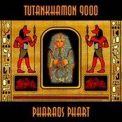 EP - Tutankhamon 9000 - Pharaos Phart (DARKEP005) 2006