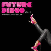 album Future Disco 2 by The Juan Maclean
