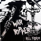 Hellstorm EP