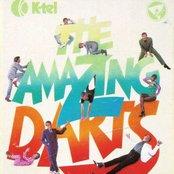 The Amazing Darts