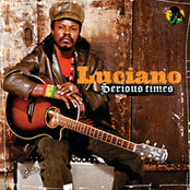 album Serious Times by Luciano