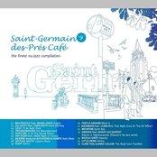 Saint-Germain-des-Prés Café, Volume 9 (disc 2)