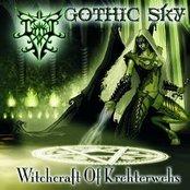 Witchcraft Of Krehterwehs