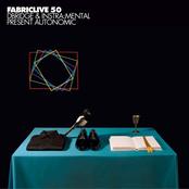 Scuba - Fabriclive 50: D-Bridge & Instra:Mental