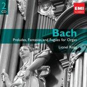 Bach: Organ Works Vol.2