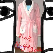 Pink Nightgown EP