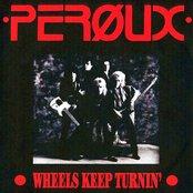 Wheels Keep Turnin'