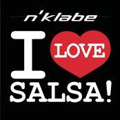 I Love Salsa