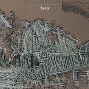 album What You Don't Know Is Frontier by Asva