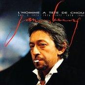 Gainsbourg, Volume 7: L'Homme à la Tête de Chou, 1975-1978