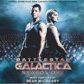 Battlestar Galactica Season One