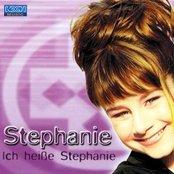 Ich heiße Stephanie