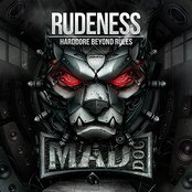 Rudeness - Hardcore beyond rules