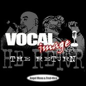 Vocal Image The Return