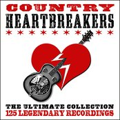 Country Heartbreakers - The Ultimate Collection - 125 legendary Recordings