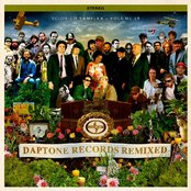 Scion CD Sampler Vol.19 - Daptone Records Remixed