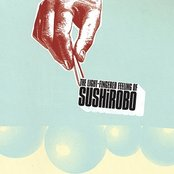 The Light-Fingered Feeling of Sushirobo