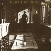 album Nada! by Death in June