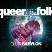 Queer as Folk: Club Babylon (disc 2: Beyond Babylon) (Mixed by Abel Aguilera)