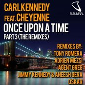 Once Upon a Time Part 3 (The Remixes)