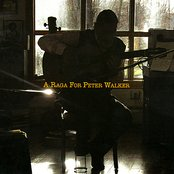 A Raga for Peter Walker