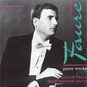 Fauré: Piano Works