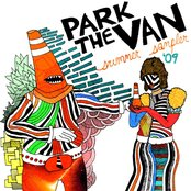 Park The Van Summer Sampler 2009