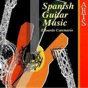 Albeniz / Tarrega / Granados / Torroba: Spanish Guitar Music